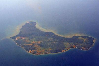 Thorah Island - Wikipedia
