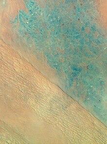 Ad Dahna Desert Wikipedia