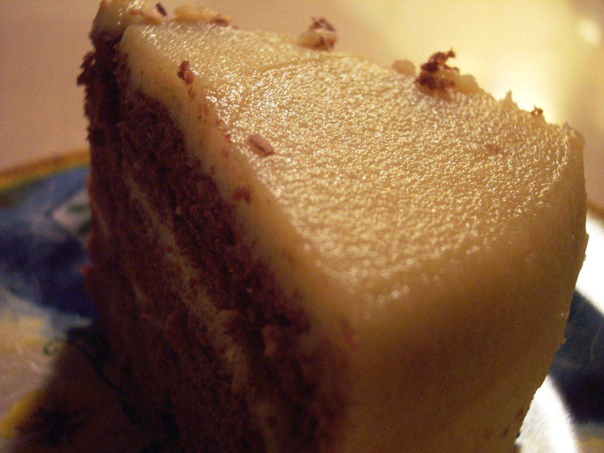 Chantilly Cake Wikipedia