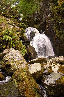 Lodore Falls Wikipedia