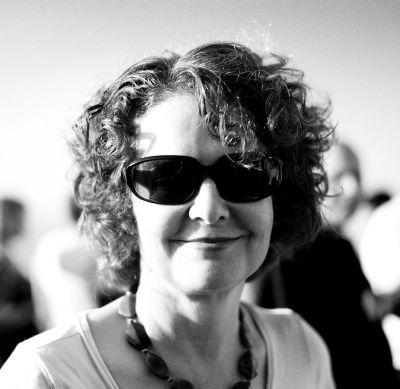 Rebecca Allen (artist) - Wikipedia