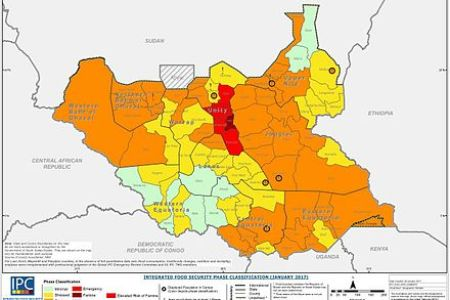 south sudan new states » Another Maps [Get Maps on HD] | Full HD ...