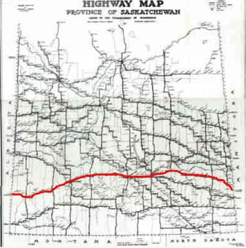 saskatchewan highway map » Another Maps [Get Maps on HD] | Full HD ...