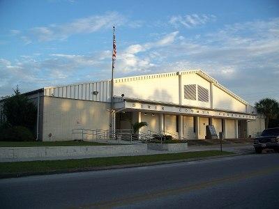Dixie County, Florida – Boarische Wikipedia