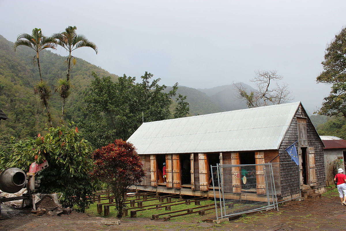 Habitation La Griveli 232 Re Wikipedia