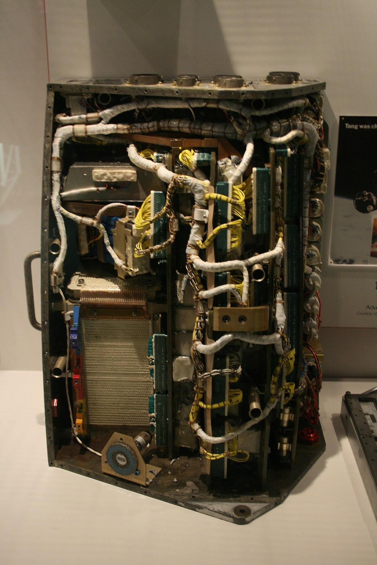 Gemini Digital Computer Wikipedia
