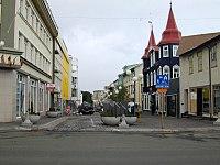 Akureyri - Wikipedia, la enciclopedia libre