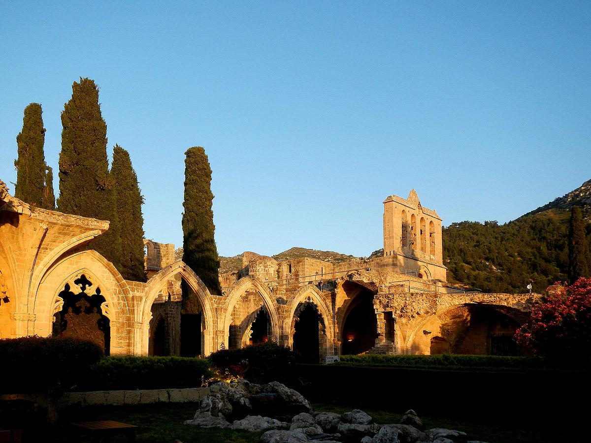 Bellapais Abbey Wikipedia