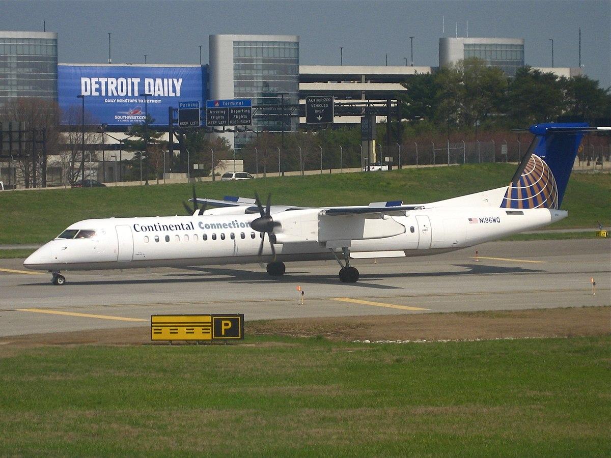 Colgan Air Flight 3407 - Wikipedia