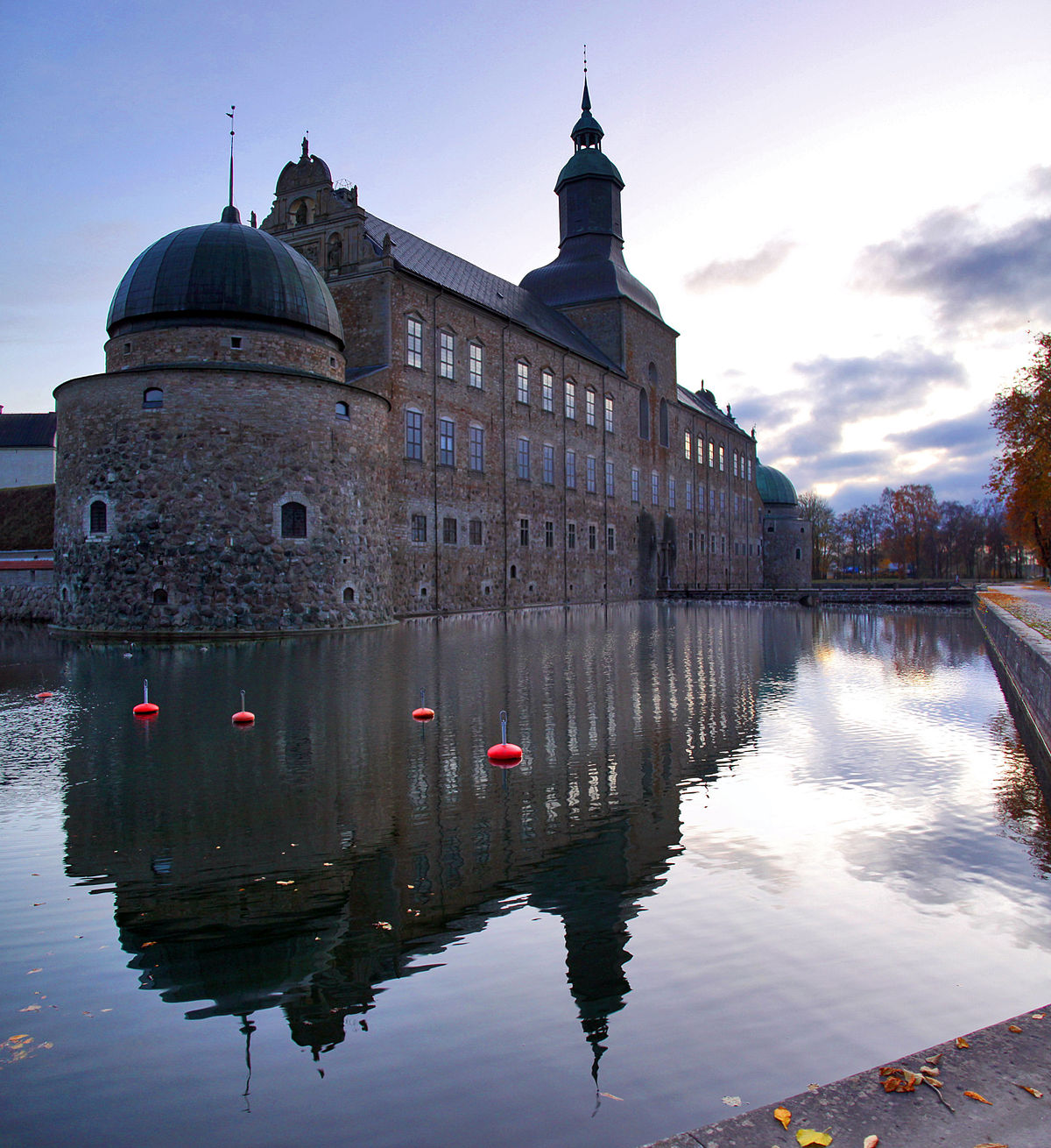 Vadstena Castle Wikipedia
