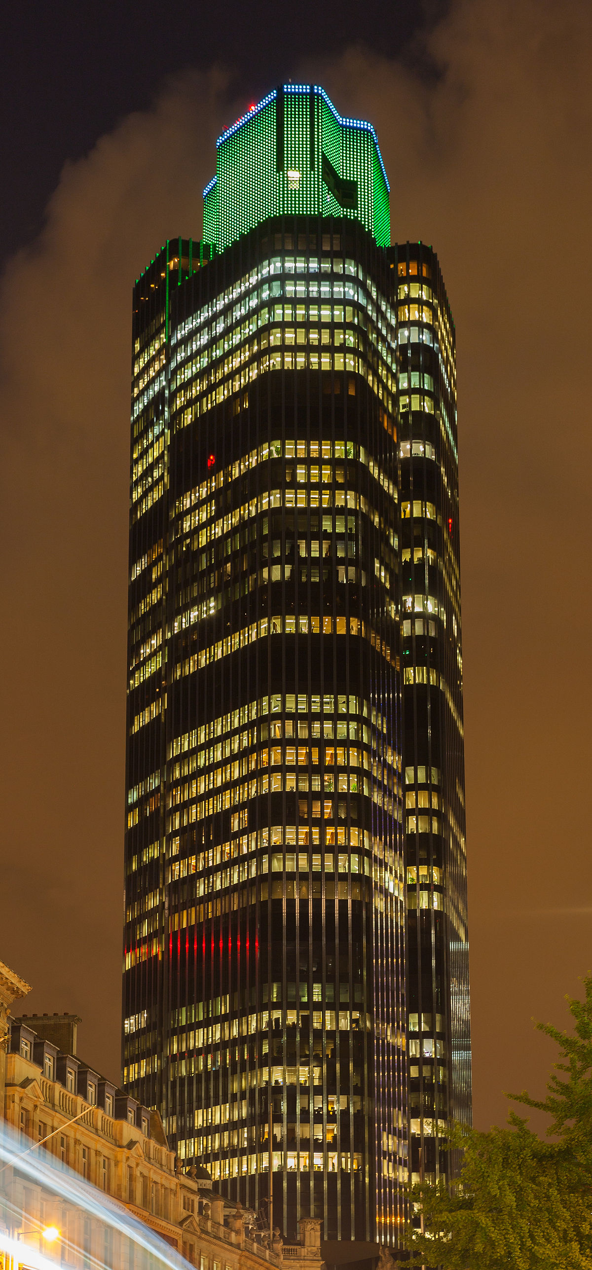 Tower 42 Wikipedia