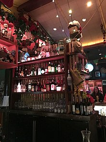 Tiki Bar Wikipedia