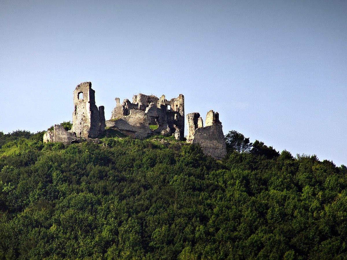 Brekov Castle Wikipedia