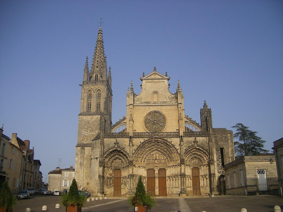 Catedral De Bazas Wikipedia La Enciclopedia Libre