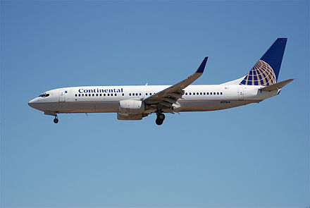 continental airlines jobs - HD3872×2592