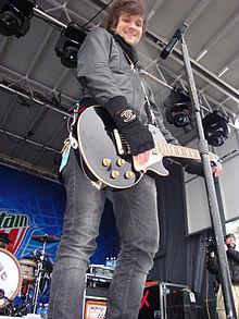 Martin Johnson Musician Wikipedia