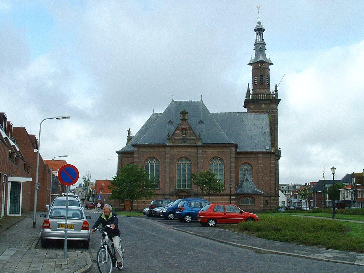 Nieuwe Kerk Katwijk Aan Zee Wikipedia
