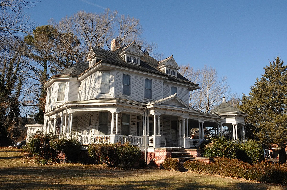 Weldon Historic District Wikipedia