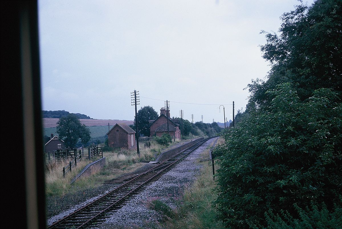 Litchfield Railway Station Wikipedia