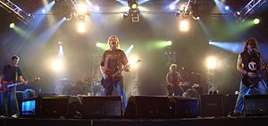 The Offspring Wikipedia