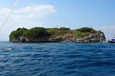 Pescador Island - Wikipedia