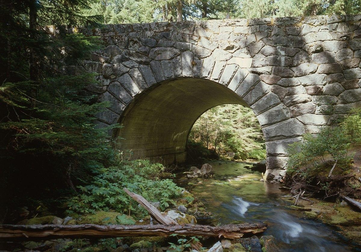 St Andrews Creek Bridge Wikipedia