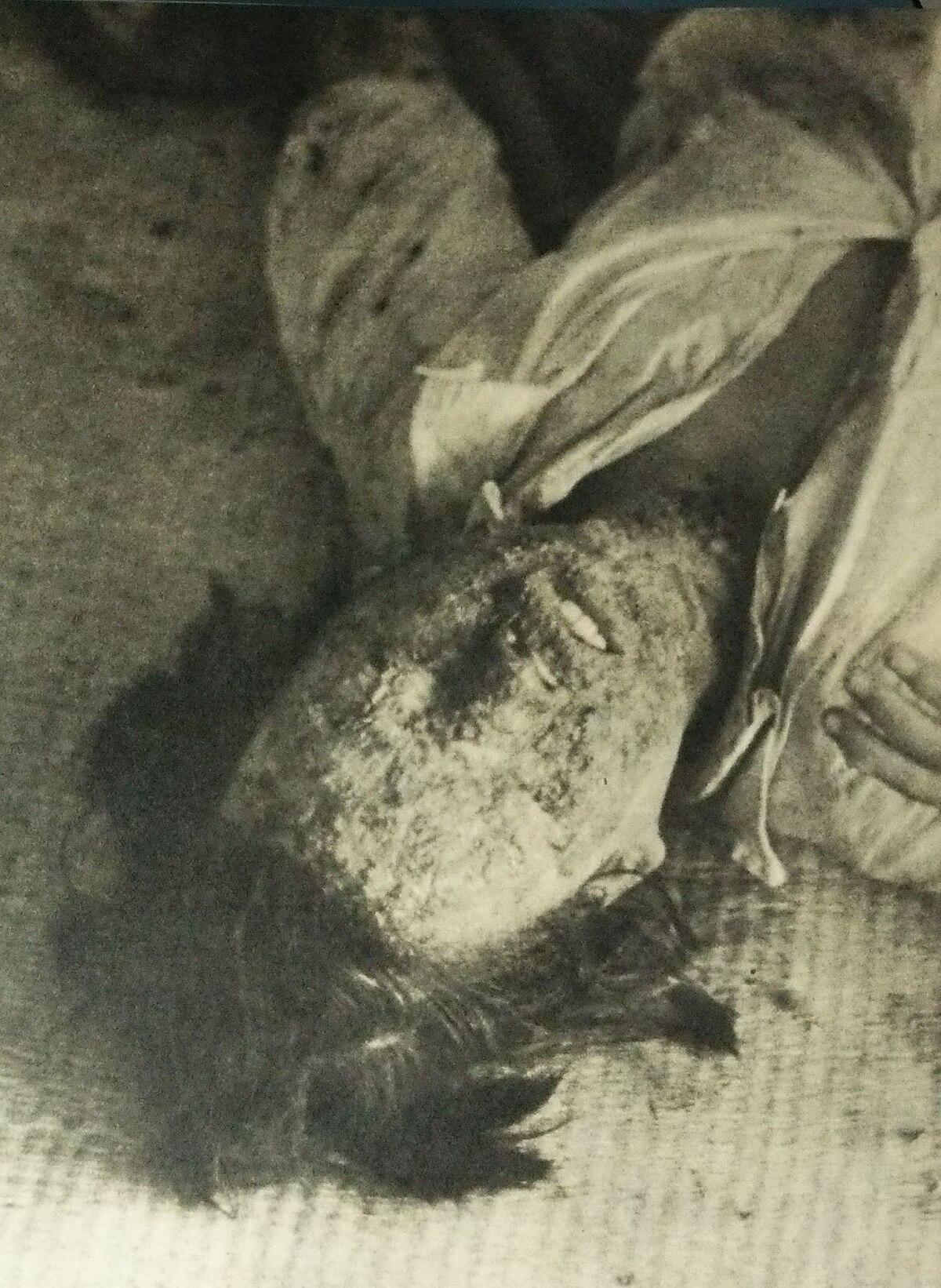Atak Atomowy Na Hiroszimę I Nagasaki Wikicytaty