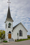 List of Michigan State Historic Sites in Mackinac County ...