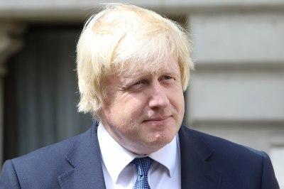 Boris Johnson - Wikipedia