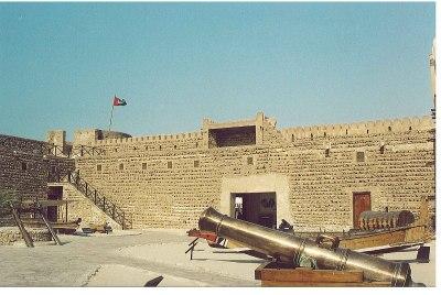 Dubai Museum - Wikipedia