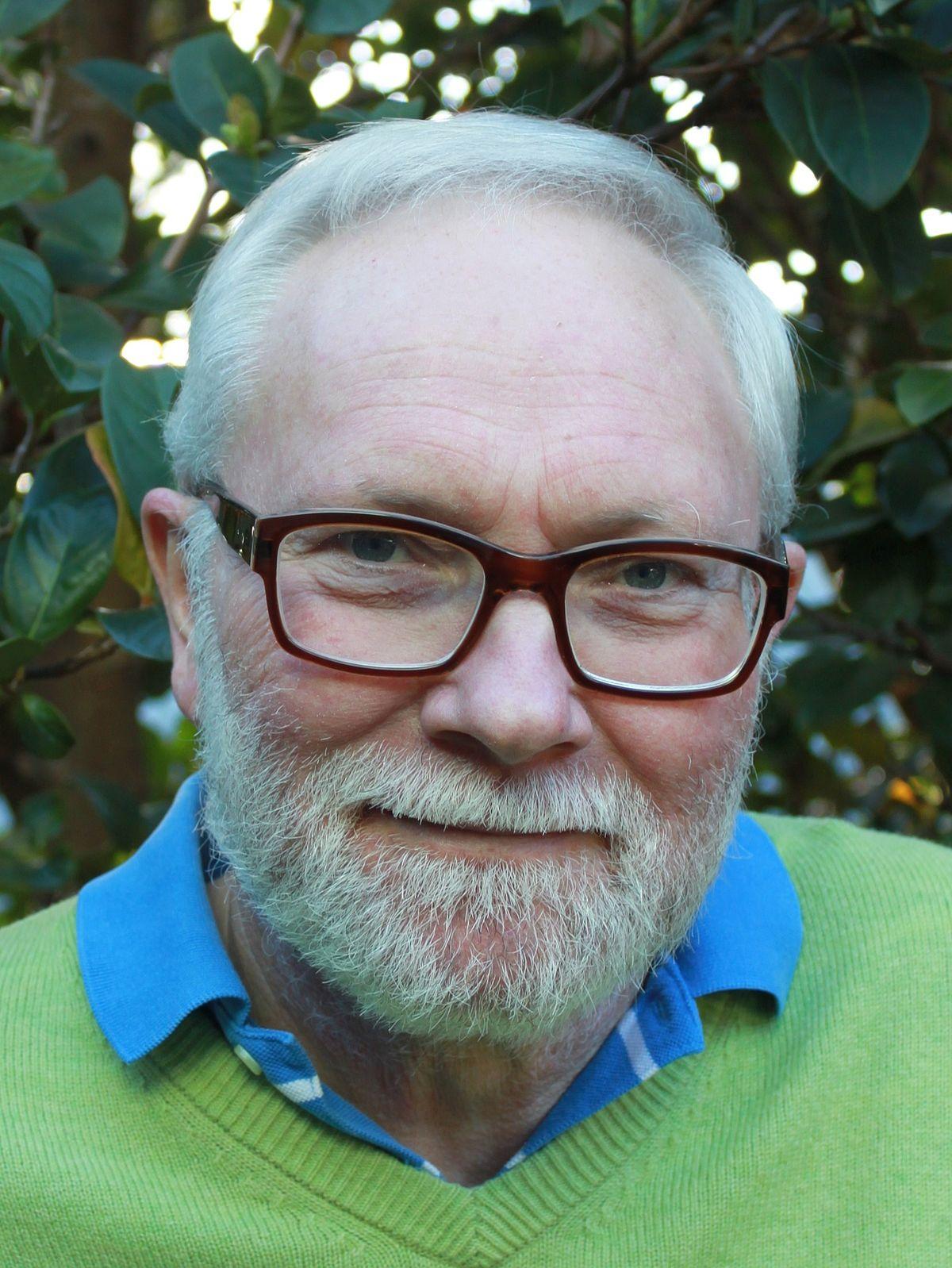 James Moloney Wikipedia