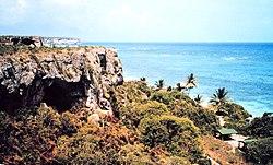 Mona (wyspa) – Wikipedia, wolna encyklopedia