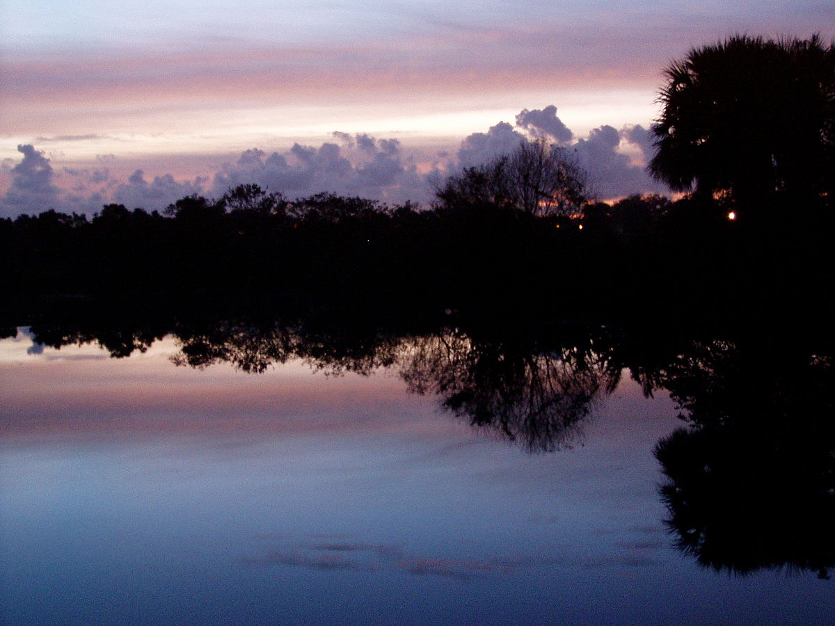Wakodahatchee Wetlands Wikipedia