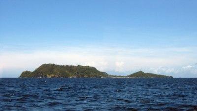 Apo Island - Wikipedia