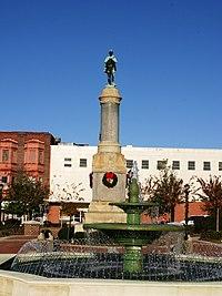 Orangeburg County, South Carolina - Wikipedia