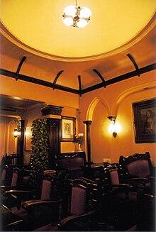 Salon De Th 233 Fran 231 Ois Wikipedia