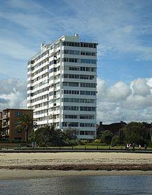 Edgewater Towers Wikipedia