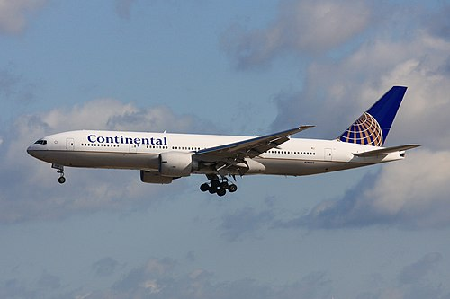 continental airlines careers - HD1600×1067