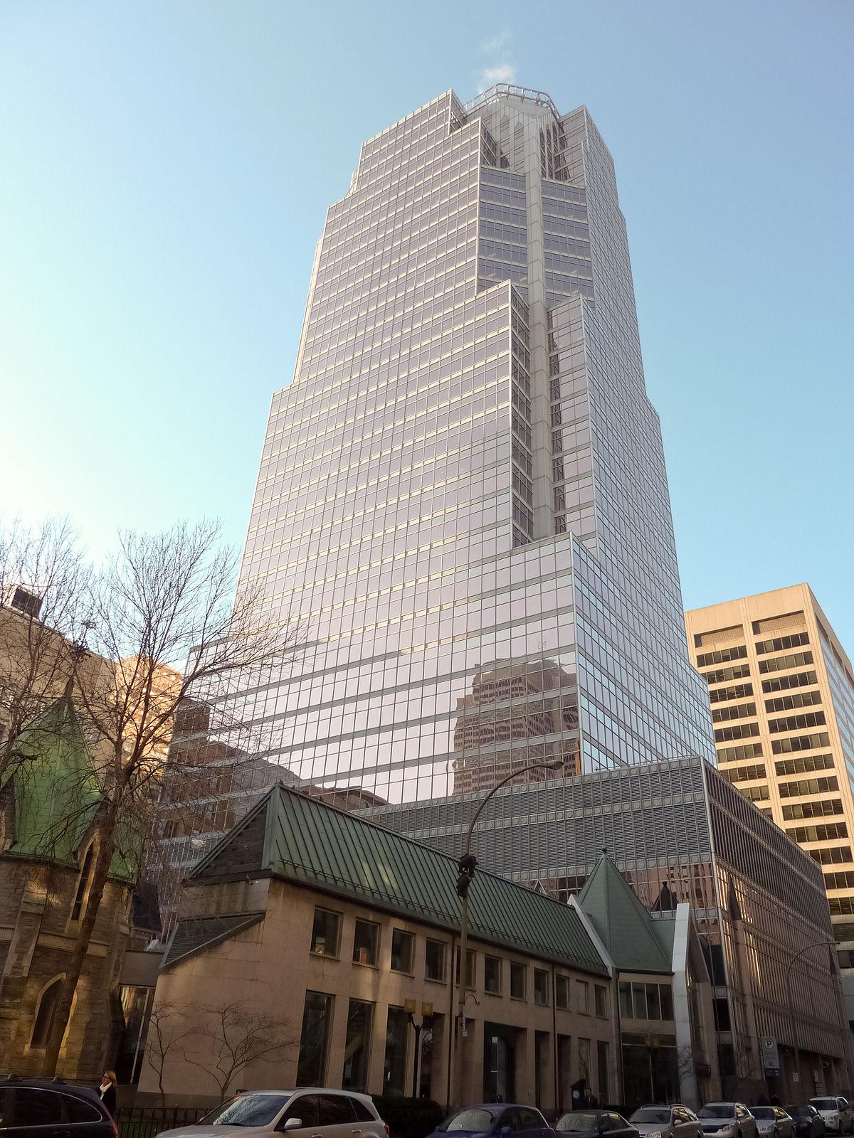Kpmg Tower Wikipedia