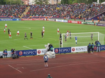 2015 UEFA Women's Champions League Final - Wikipedia