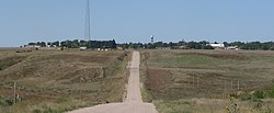 Hayes Center, Nebraska - Wikipedia
