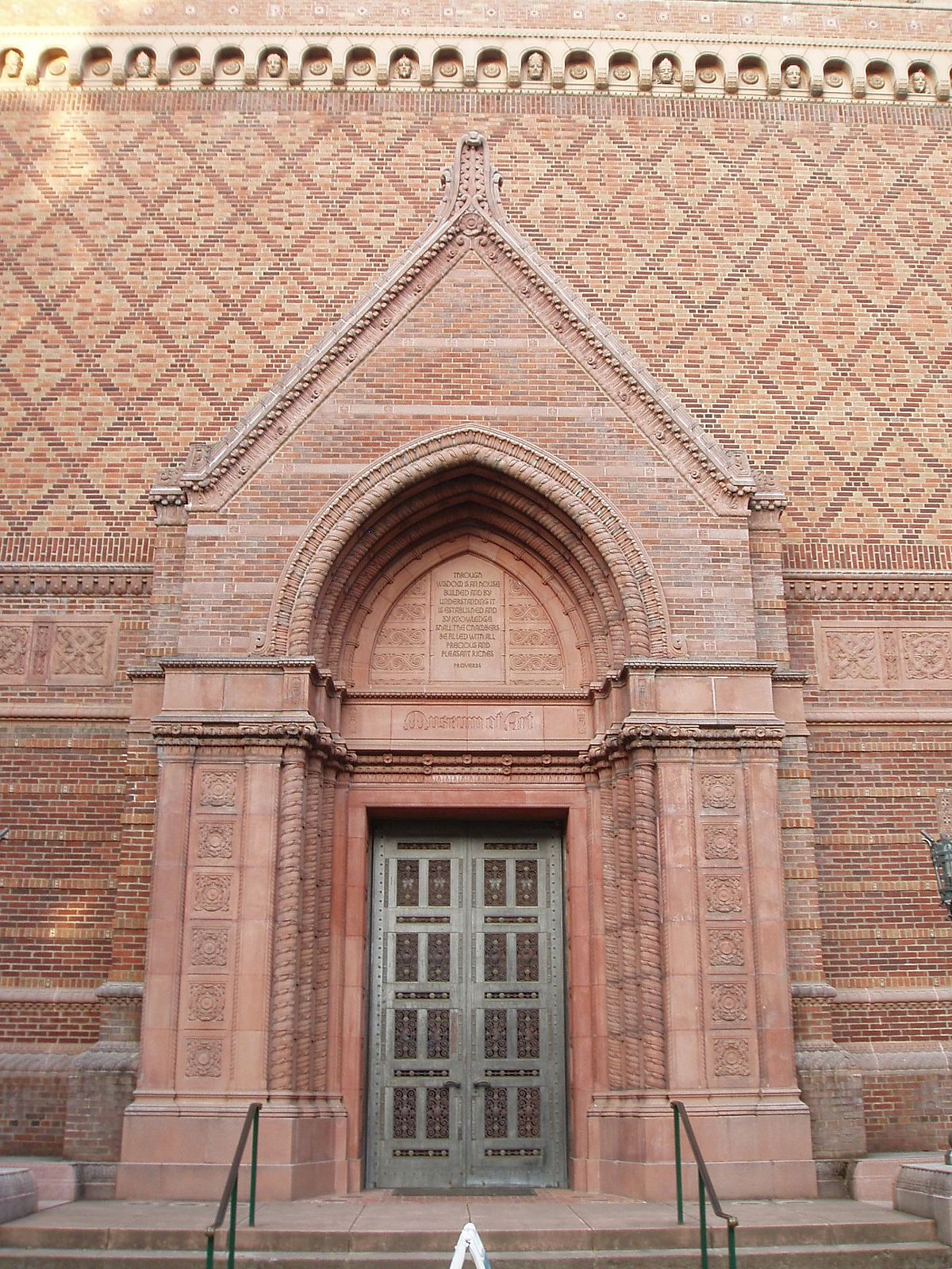 Jordan Schnitzer Museum Of Art Wikipedia