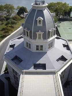 The Octagon (Roosevelt Island) - Wikipedia