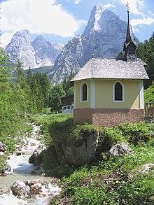 Kaisertal Wikipedia