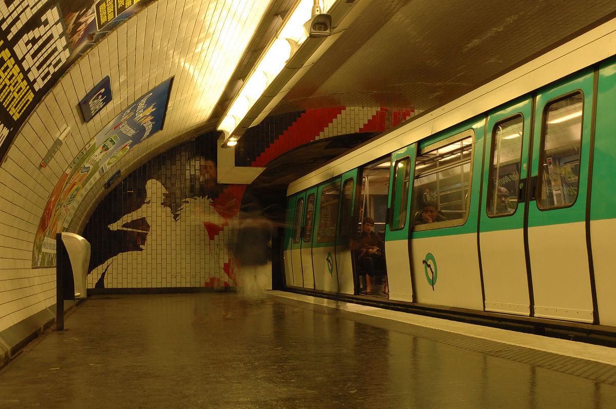 Cadet Paris M 233 Tro Wikipedia