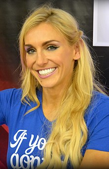 Charlotte Flair Wikipedia