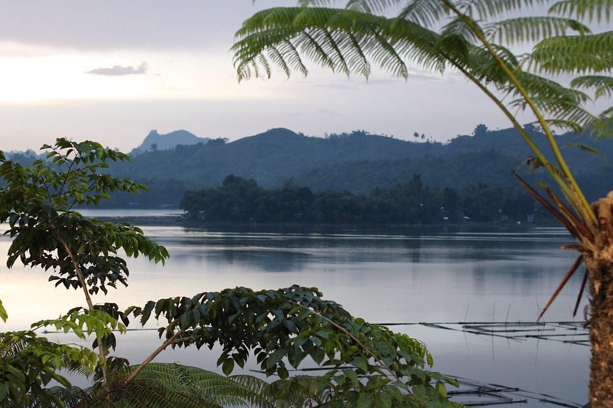 Lake Sebu Wikipedia