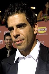 Eli Roth   Wikipedia Roth at the Spike TV Scream Awards  2007