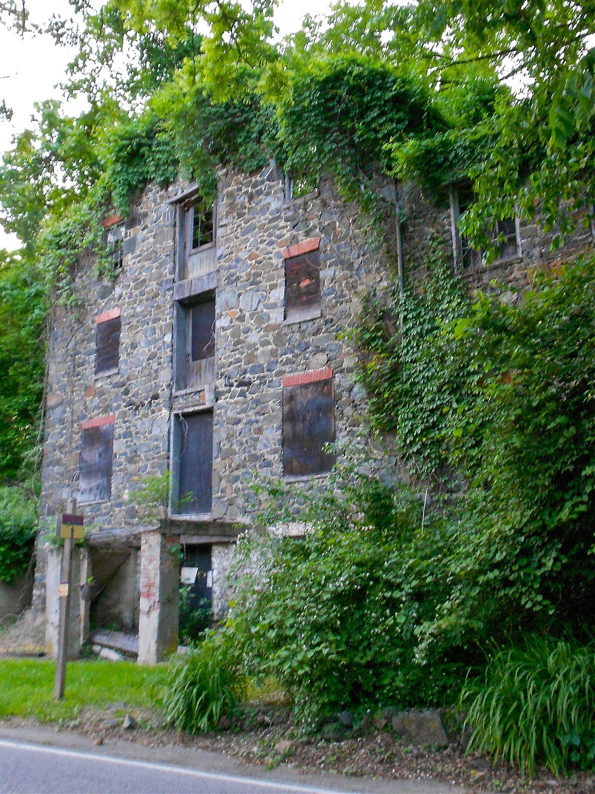 Franklintown Historic District Wikipedia