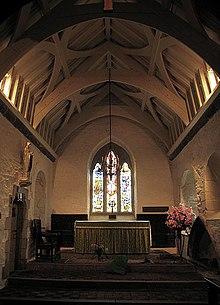St Materiana S Church Tintagel Wikipedia